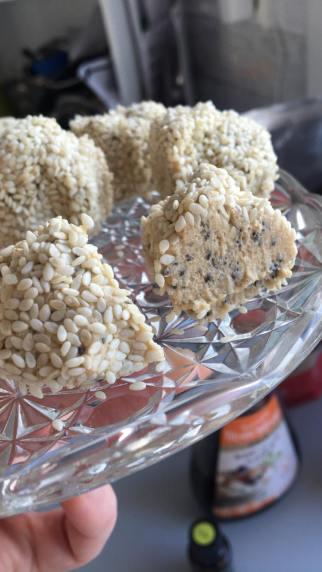 cookie dough phat bombs