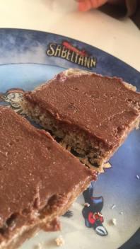 Theidealyou Sjokoladepålegg
