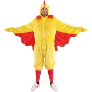 kyllingvoksen